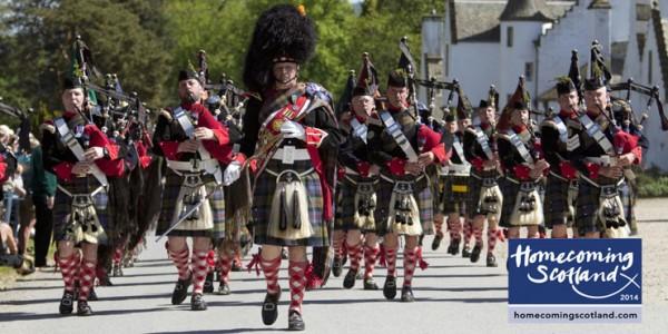 atholl-highlanders-parade