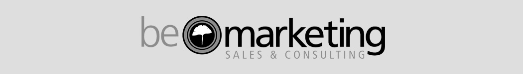 Be Marketing Blog Sales & Consulting -