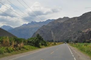 Camino al Valle