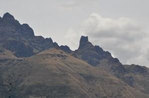 Cumbres del Valle Sagrado