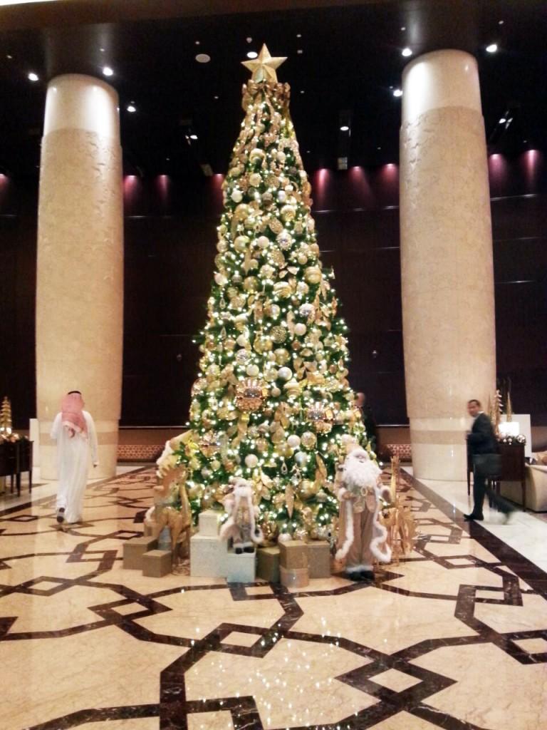 Conrad Hotel - Dubai