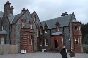 Glencoe House, merece la pena conocerlo.