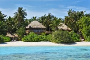 Fútbol es fútbol, aquí y en Maldivas