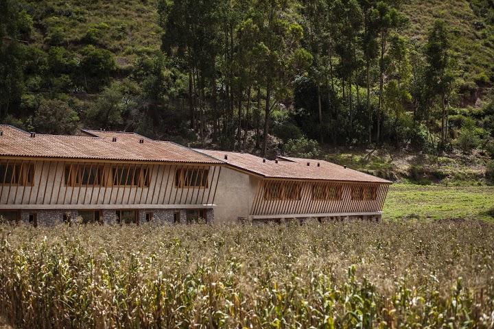 explora Valle Sagrado Hotel 2