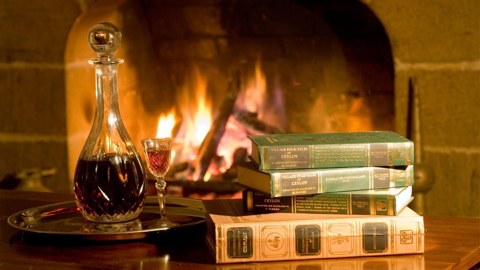 Norwood-fireplace