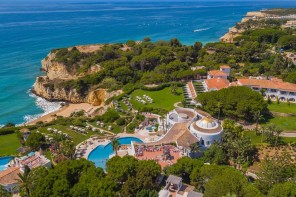 Discover Europe's Leading Luxury Hotel & Villas  2018!