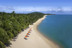 A reborn star in Koh Samui
