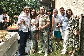 La Fiesta de Verano 2019 es con Be World