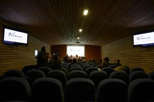 Auditorio Bodegas Vivanco