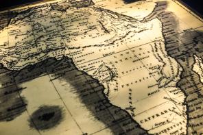 Memories of Africa at Lentorre / Kenya