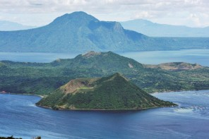 Taal Volcano, Force of Nature in the Philippines